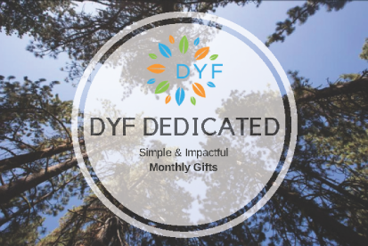 DYF Dedicated